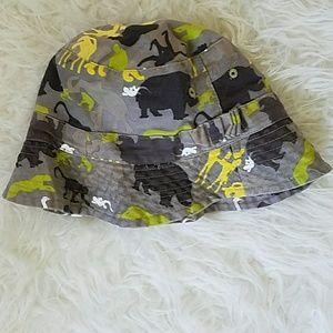 Other - 3/$10☀🆕LISTING! Toddler Boy's Safari Sun Hat