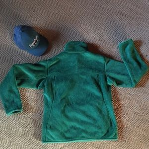 Patagonia Jackets & Coats - Re-tool Patagonia snap pullover