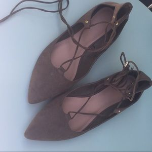 Old Navy Shoes - Old Navy Ballet Flats