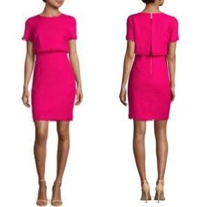 Karl Lagerfeld Dresses & Skirts - Karl langerfeld tweed sheat dress