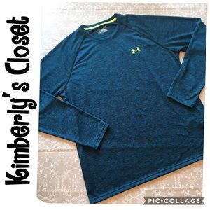 Under Armour Other - 🌟MEN'S UNDER ARMOUR shirt🌟