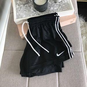 Nike Pants - Nike Pro Combat Workout Shorts Dri-Fit