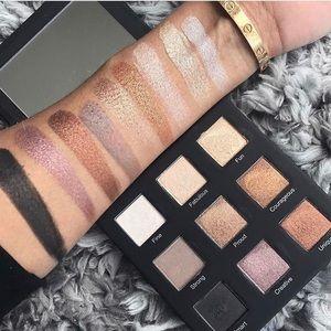 Realher Volume #1 Eyeshadow Palette 🎨