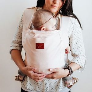 Happy Baby Carrier in Blossom