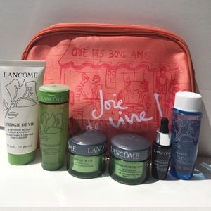 Lancome Other - 💚NEW💚Lancome Energie De Vie Energize+Refresh Set