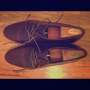 Nisolo Shoes - Nisolo Oliver oxfords