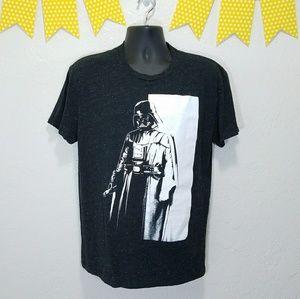 Star Wars Other - Star Wars Darth Vader B&W Graphic Tee X21