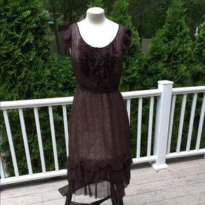 Tocca Dresses & Skirts - Tocca size 8 100% silk Dress