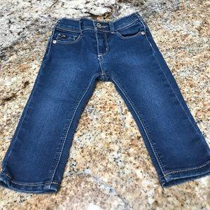 Jordache Other - Jordache Skinny Jeans size 12 months