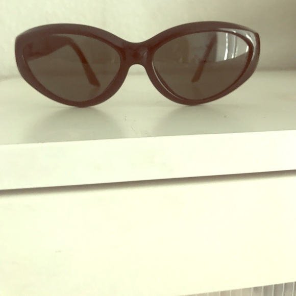 e769f0bc8048 Vintage Donna Karan Sunglasses