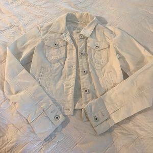 LOFT Jackets & Blazers - LOFT jean jacket