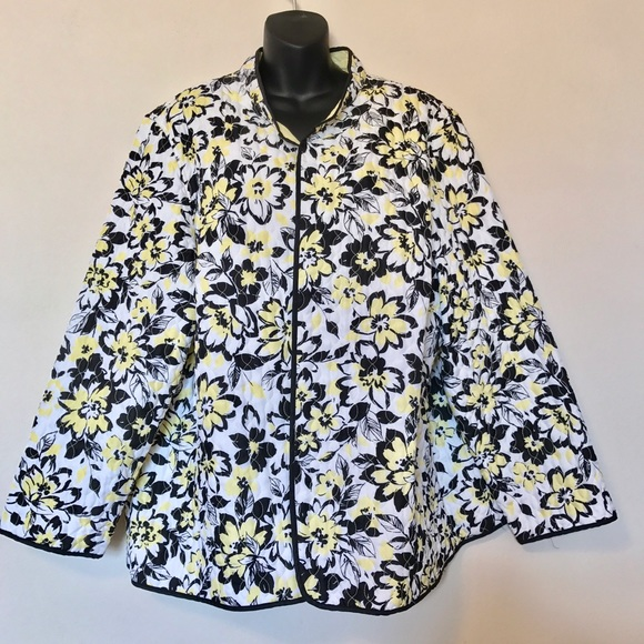 76 Off Alfred Dunner Jackets Amp Blazers Alfred Dunner