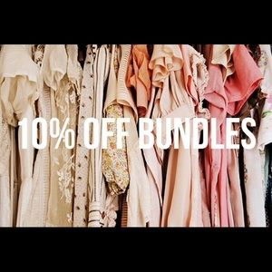 Other - 10% off 2 or more items✨