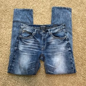 Salvage Other - Salvage exclusively for Buckle Jeans