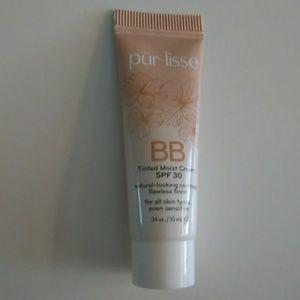 Other - BB tinted moisture cream