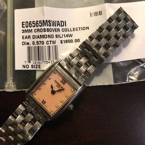 Raymond Weil Jewelry - Raymond Weil Watch