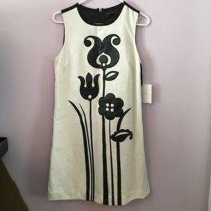 NWT Victoria Beckham for Target Dress Size S