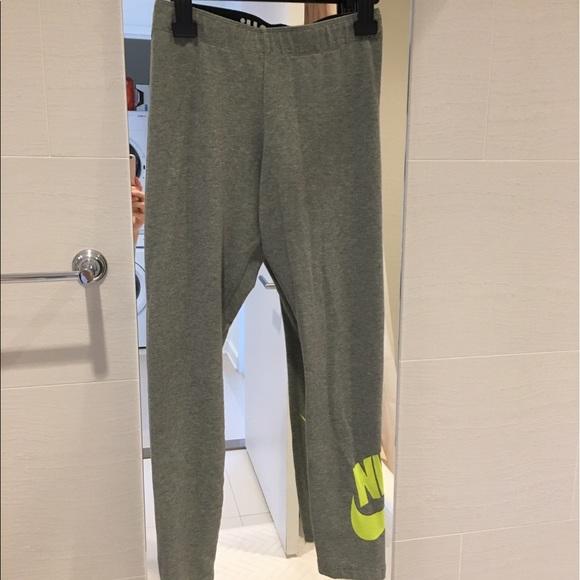 3922d7587d Nike Pants   Sportswear Legasee Womens Leggings   Poshmark
