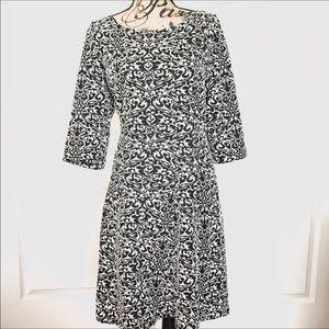Taylor Dresses & Skirts - Taylor Woman Damask Dress