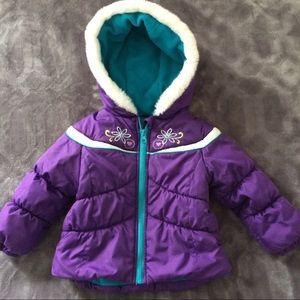 Other - London Fog Toddler Girl's Coat