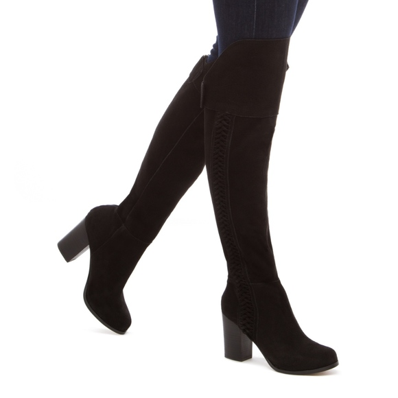 75 anthropologie shoes dolce vita the knee myer boots