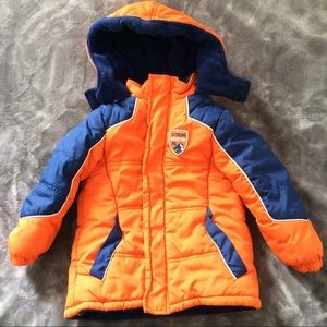 Other - Toddler Boy's Winter Coat