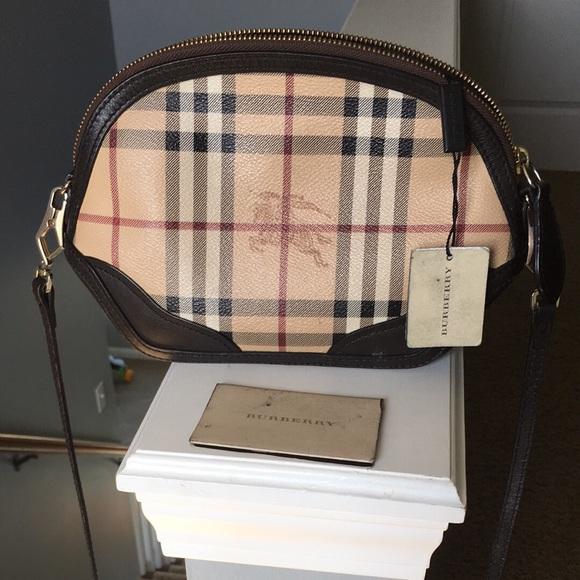 4fa16f037de Burberry Bags | 100 Authentic Sling Bag | Poshmark