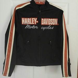 Harley-Davidson Jackets & Blazers - 🎉Women's Harley jacket🎉