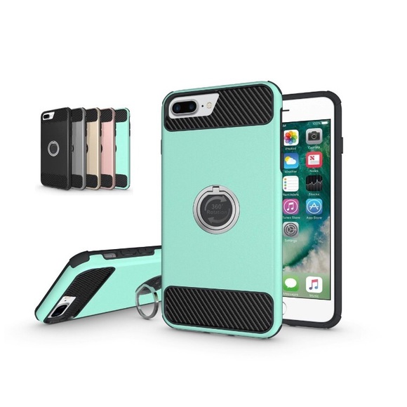 Tiffany Blue Iphone S Plus Case