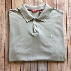 Izod Other - IZOD - Short Sleeved Pique Polo (XXL/TTG)
