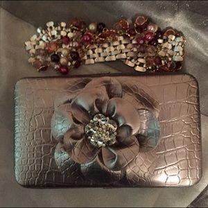 Handbags - HANANEL clutch