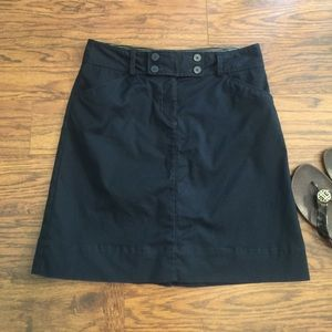 Old Navy Dresses & Skirts - Essential navy skirt by Old Navy