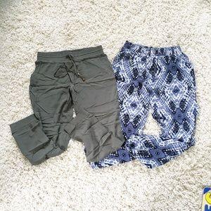 H&M Pants - Bundle deal of Summer pants