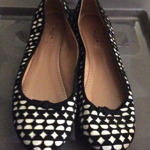 ALAIA Shoes - GREAT AUTHENTIC ALAIA FLATS USED BUT STILL NICE