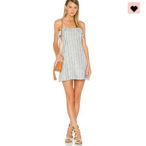 Privacy Please Dresses & Skirts - Privacy please mini striped dress