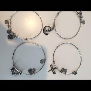 Alex & Ani Accessories - Alex and Ani Bracelets