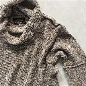 All Saints Sweaters - {all saints} takizen nep wool jumper