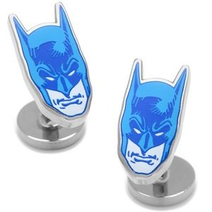 Batman Other - Batman Mask Cufflinks
