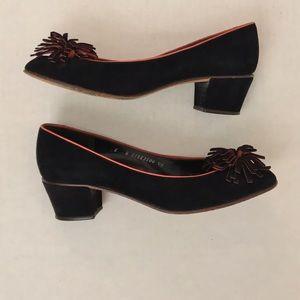 Charles Jourdan Shoes - Vintage Charles Jourdan