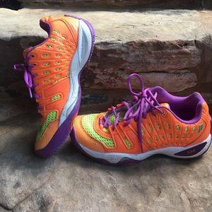 Prince Shoes - Prince T22 Tennis shoes