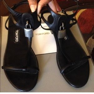 Tom Ford Shoes - 💯Percent Authentic Tom Ford Sandals✨