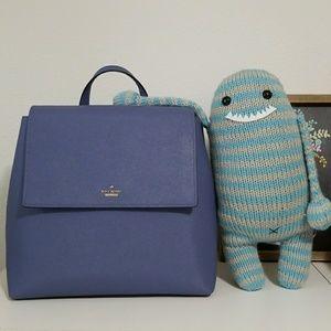 Kate Spade Handbags - Roomy Backpack by Kate Spade