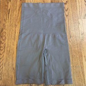 Yummie by Heather Thomson Other - Yummie tummie high waist shaping shorts MINK