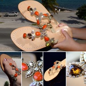 06c7c40bf0654 ... Gorgeous Jewelry Shoes Pasha GROOTE