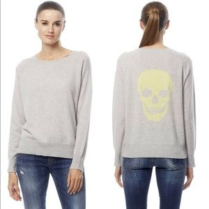 360 Cashmere Sweaters - Amber sweater