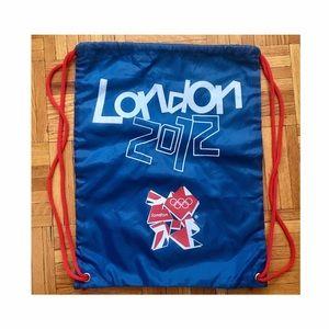 Handbags - London 2012 Olympics drawstring bag