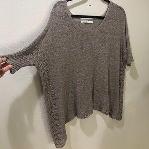 Lauren Vidal Sweaters - LAUREN VIDAL SZ S CUTE KNIT STYLE SWEATER