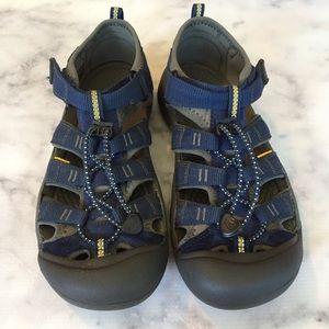 Keen Other - Keen Navy Sandals