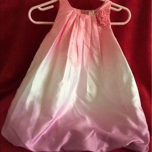 Cherokee Other - 🔥Ombré Girls Pretty Dress