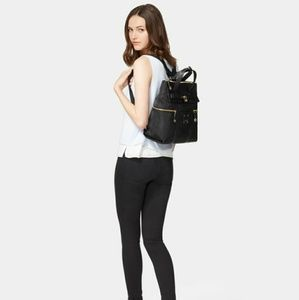 henri bendel Handbags - Henri Bendel Jetsetter Convertible Backpack